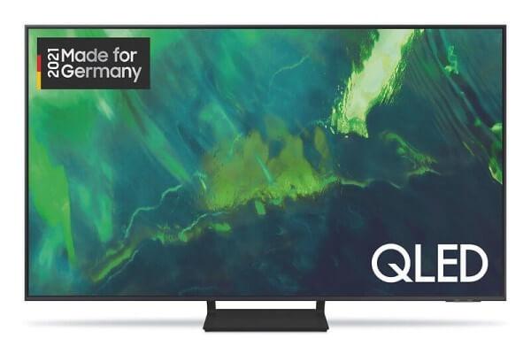 "85"" Samsung TV Q70A QLED 4K (2021)"
