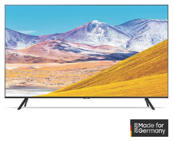 "SAMSUNG 55"" LCD-TV GU55TU8079U"