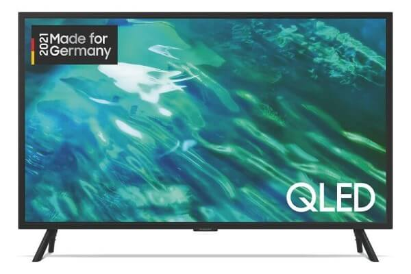 "32"" Samsung TV Q50A QLED 4K (2021)"