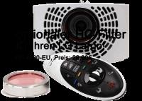 Heimkino-Filter für LG Largo PF1500-EU LED-Projektor