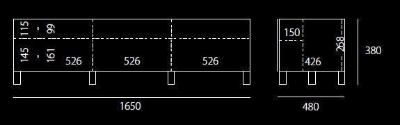 JRL1651SABM