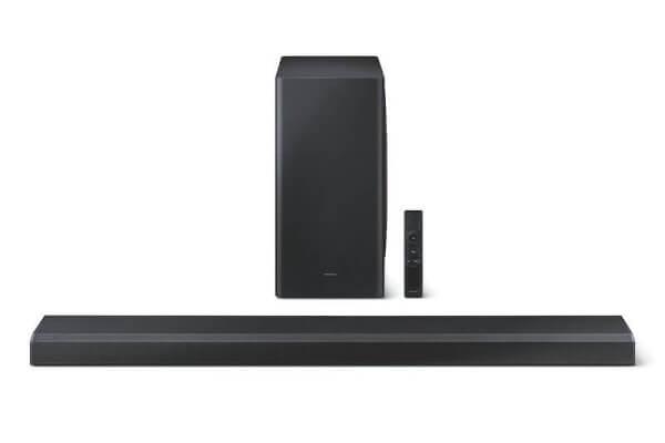 Samsung Q-Soundbar HW-Q800A DAV Q-Serie (2021)