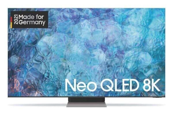 "85"" Samsung TV QN900A NeoQLED 8K (2021)"