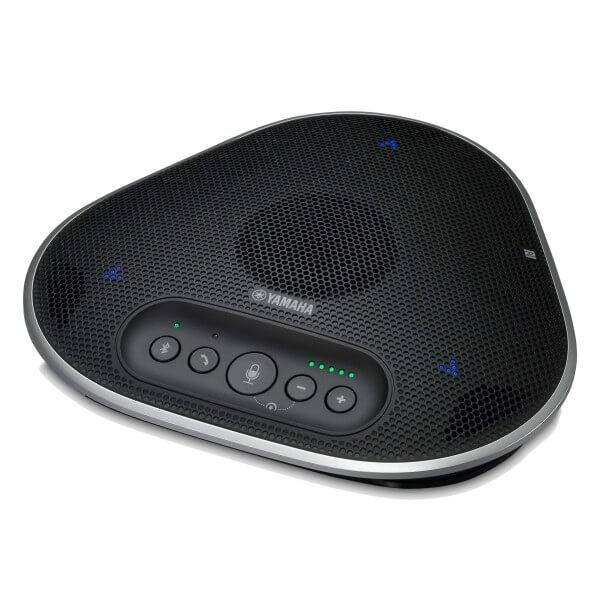 Yamaha Speakerphone YVC-330 für die Videokonferenz im Besprechungsraum