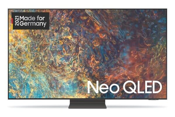 "55"" Samsung TV QN95A NeoQLED 8K (2021)"