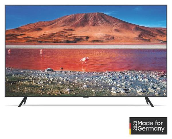 "SAMSUNG 43"" LCD-TV GU43TU7079U"