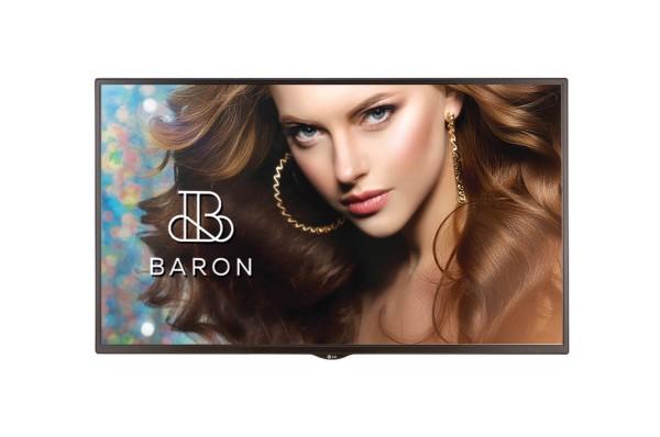 "LG 43SH7DD-B - 43""-LCD-Display 24/7 Premium 28% Haze"
