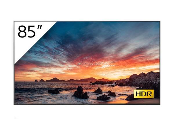 Sony BRAVIA FWD-85X80H-T 4K-HDR LED Prof.-Display 85''