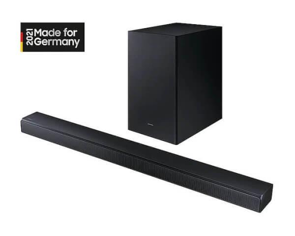 Samsung HW-A530 Q Soundbar 2.1-Kanal (2021)