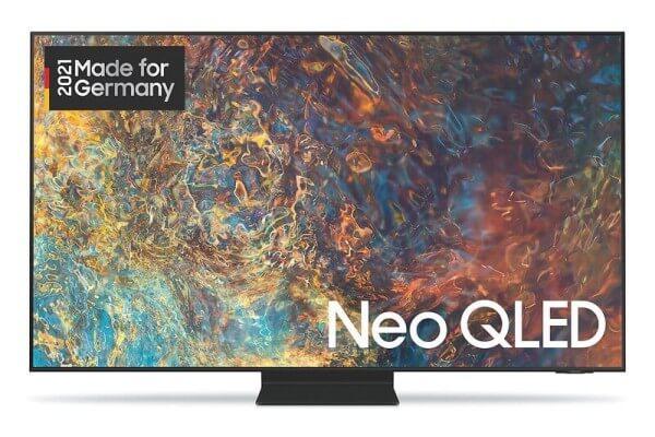 """75"""" Samsung TV QN90A NeoQLED 4K (2021) Fernseher"""