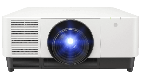 Sony VPL-FHZ120L #Objektiv optional - WUXGA Installation-Beamer