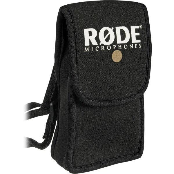 Røde SVM Bag, Neopren-Tasche für Stereo VideoMic, VideoMic Pro Rycote, Stereo VideoMic Pro Rycote