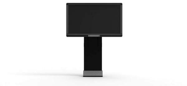 """Robolift eStand 600/160 elektrische Pylone für LCD-Displays bis 95"""""""