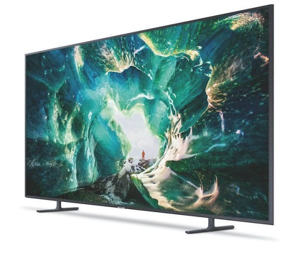 "SAMSUNG 49"" LCD-TV UE49RU8009U"