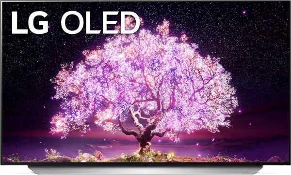 "55"" LG 4K OLED TV Modell OLED55C18LA (2021)"