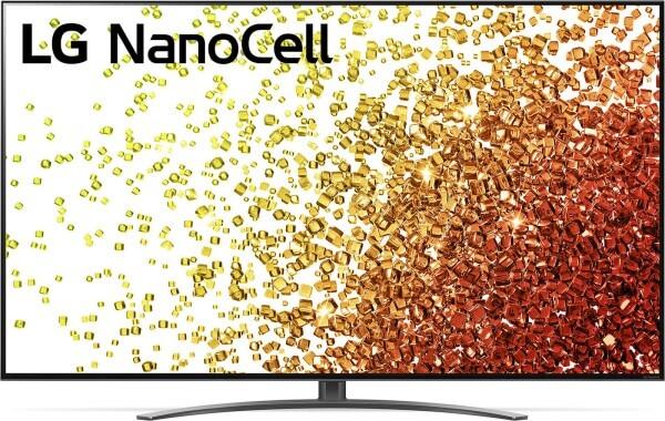 "65"" LG 4K NanoCell TV Modell 65NANO919PA (2021)"