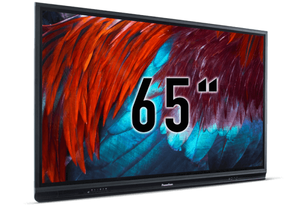 "65"" ActivPanel - 4K + ActivConnect OPS-G"