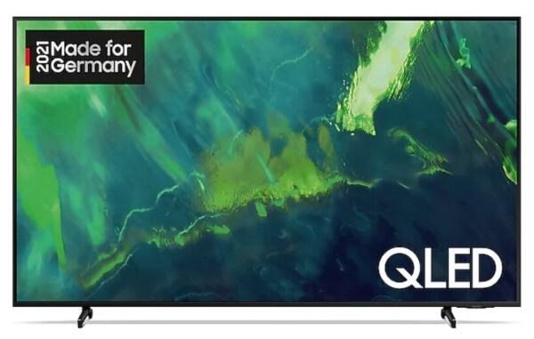 "50"" Samsung TV Q73A QLED Exklusiv (2021)"