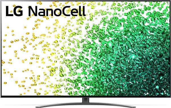 "55"" LG 4K NanoCell TV Modell 55NANO869PA (2021)"
