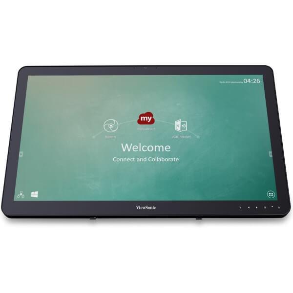 "Viewsonic LCD Touch-Monitor 24"" ViewBoard Mini IFP2410"