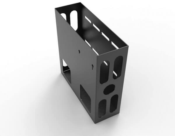 Robolift Box / Gehäuse für Technik & PC