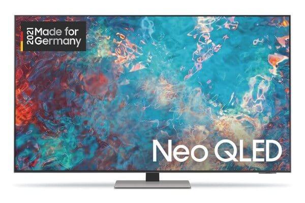 "85"" Samsung TV QN85A NeoQLED 8K (2021)"