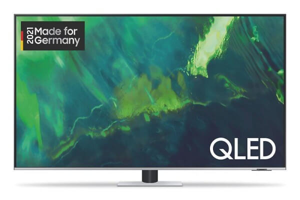 "65"" Samsung TV Q73A QLED Exklusiv (2021)"