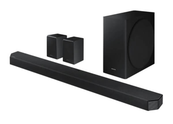 Samsung Q-Soundbar HW-Q950T DAV Q-Serie (2021)
