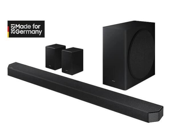 Samsung HW-Q950A Q Soundbar 11.1.4-Kanal (2021)