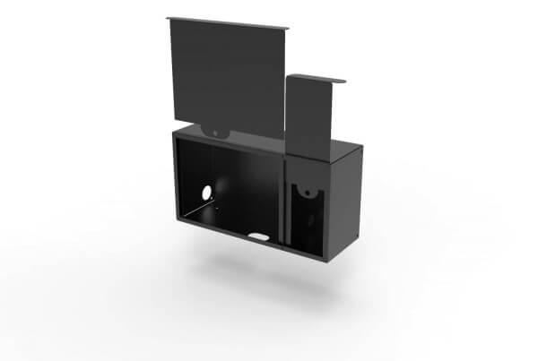 Robolift Box / Gehäuse für Technik & PC, abschließbar