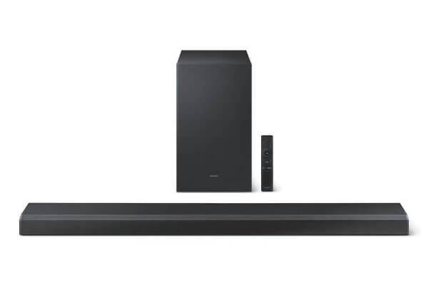 Samsung Q-Soundbar HW-Q700A DAV Q-Serie (2021)