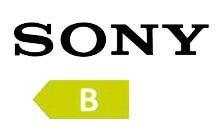 SONY B