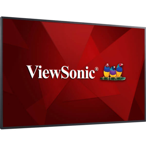 "Viewsonic CDE5010 - LCD-Display 50"" 4K-UHD 350 nits"