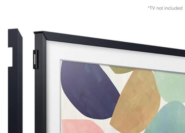 """Samsung Zubehör: The Frame 32"""" VG-SCFT32BL, passend für bei Modelle 2019 und 2020, schwarz"""