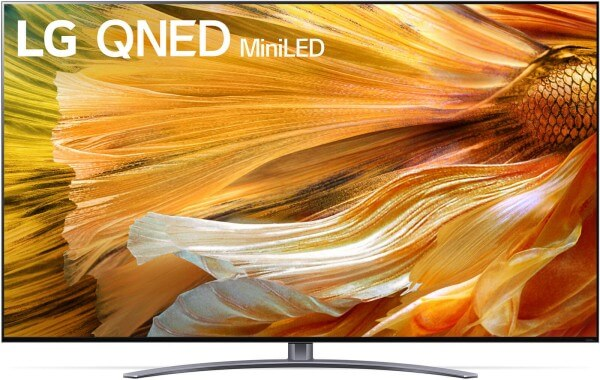 """65"""" LG 4K Mini LED TV Modell 65QNED919PA (2021)"""